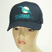 PHOENIX REISEN – Schirmmütze blau