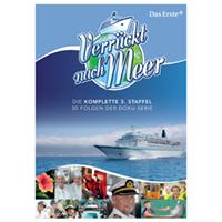 DVDs -Verrückt nach Meer-