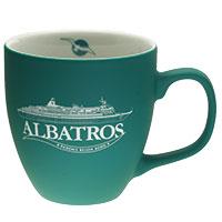 Tasse - ALBATROS -