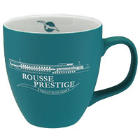 Tasse -Rousse Prestige-