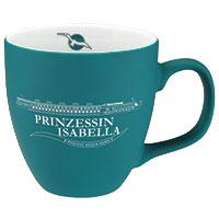 Tasse - Prinzessin Isabella -