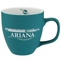 Tasse - Ariana -