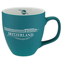 Tasse - Switzerland -