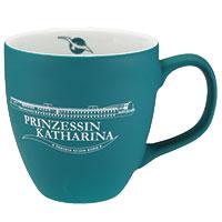 Tasse - Prinzessin Katharina -