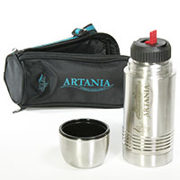 -MS ARTANIA- Thermosflasche
