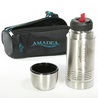 Thermosflasche - MS AMADEA -