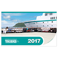 Phoenix Kalender 2017