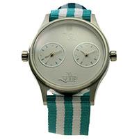 PHOENIX Armbanduhr mit zwei Zeitzonen