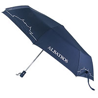 XXL-Taschenschirm - Albatros -