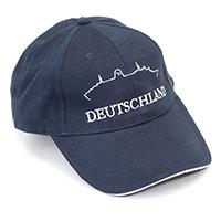 Schirmmütze - Deutschland -