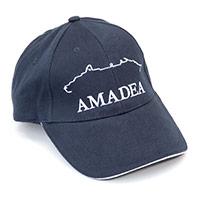 Schirmmütze - Amadea -