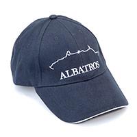Schirmmütze - Albatros-