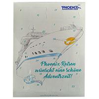 Phoenix Reisen Adventskalender